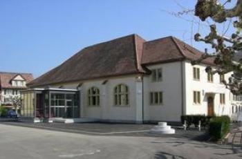 Alte Dorfturnhalle