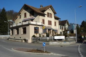 Mietrestaurant Rombacherhof