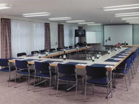 Hotel Schiff am Rhein, Seminarsaal