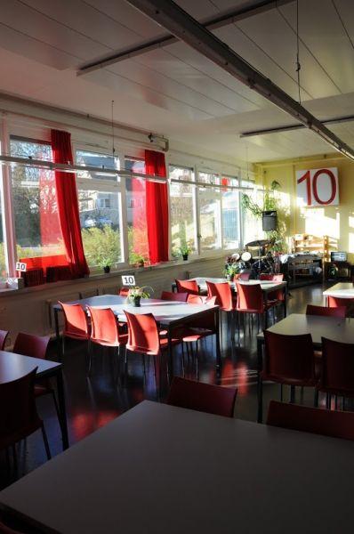 Tagesschule drive - Mehrzweckraum