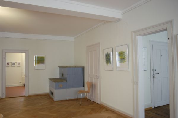 kulturhof schloss k niz chornhuus galerie ausstellungen raum mieten. Black Bedroom Furniture Sets. Home Design Ideas