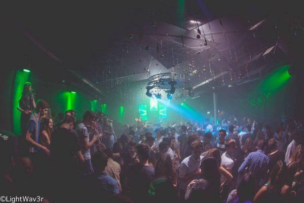Club Borderline
