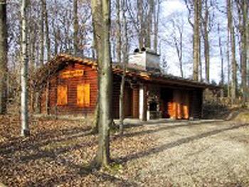 Bürgerhütte Aesch