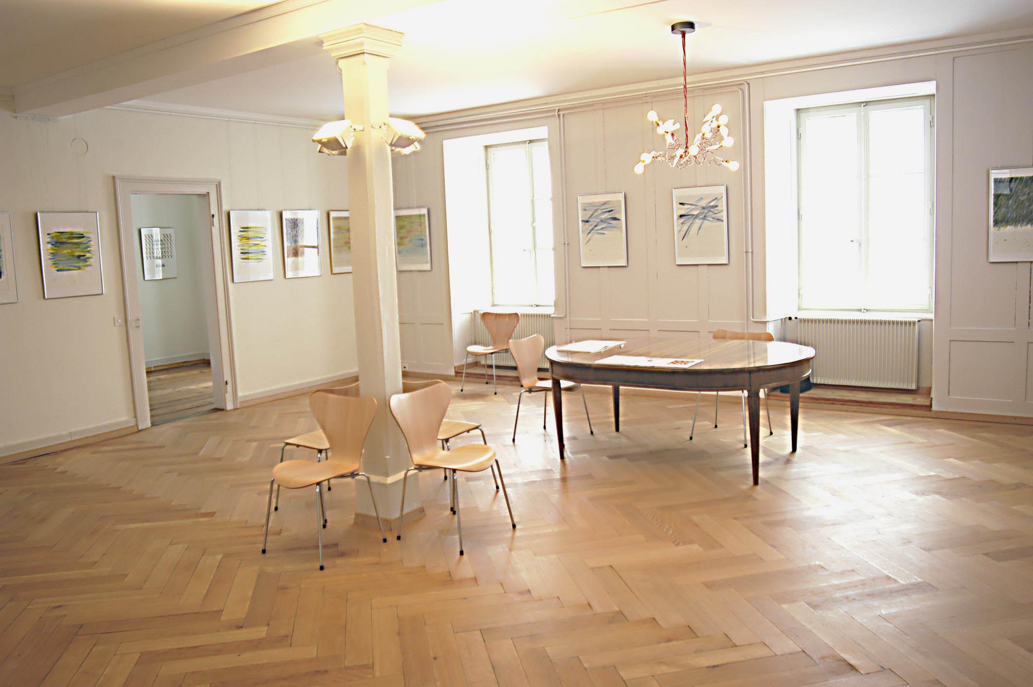 kulturhof schloss k niz chornhuus galerie. Black Bedroom Furniture Sets. Home Design Ideas